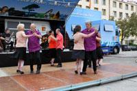 Alp' Set Dancers.