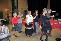 Danse bretonne.